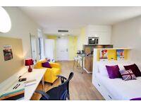 URGENT TO RENT 1 bedroom student studio flat