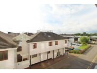 Lovely 1 Bed Flat / Apartment To Let In Kingston, KT1 - Riverside Views!
