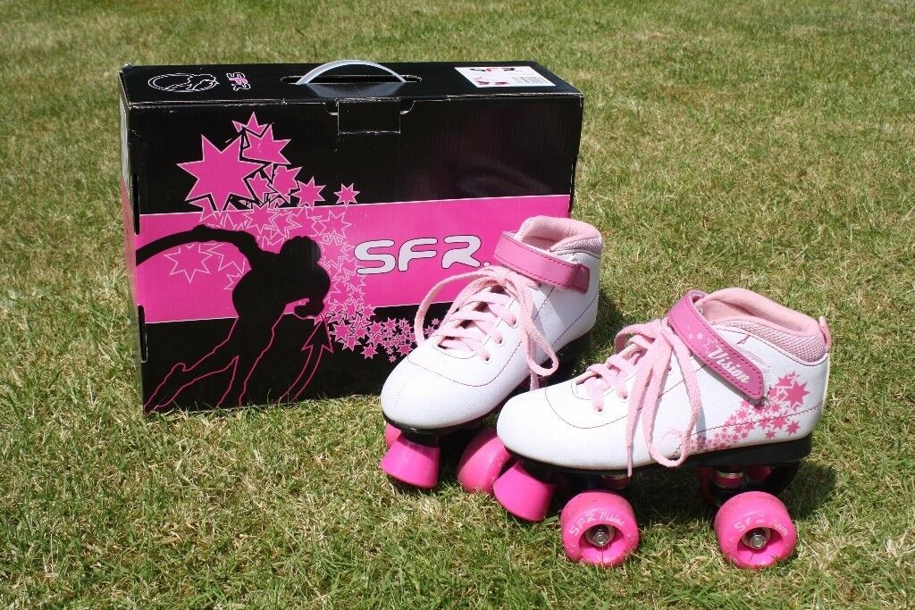 Roller Boots Size UK 1