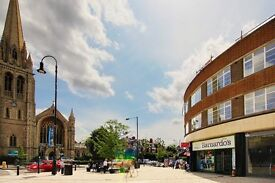 Stunning new build apartment two bed/two bath - Central Muswell Hill location - A must view!