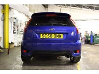 Ford Fiesta St150, 2 owners from new, low mileage, milltek exhaust
