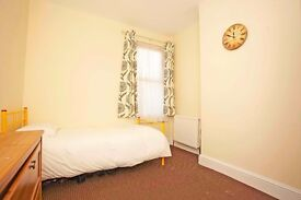 Single room available in Leyton. All bills included. £140 per week.