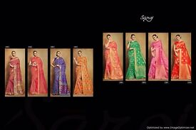 saree of indian style that you would love