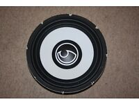 Bass Face SPL15.1 subwoofer 1500 watt sub (NEW)