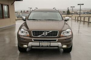 2013 Volvo XC90 3.2 Loaded 7 Passenger