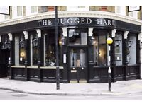 Chef de Partie - Up to 23k per annum - The Jugged Hare