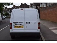 4400 Ford Transit Connect 1.8 TDCi T200 SWB 4dr