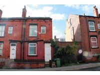 Lovely 2 Bed End Terrace - LHA Accepted - LS12 - Chichester Street