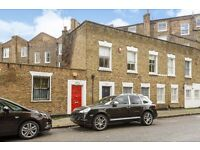 AVAILABLE ASAP 2 bed 2 bath cottage Almorah Road, N1, Outside space, nicely decorated