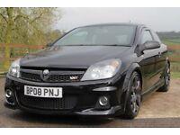 Vauxhall Astra VXR! £6995 (BP08PNJ)