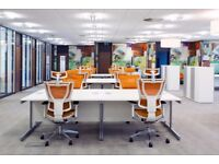 Co-working & Flexible Serviced Office Spaces in Leeds