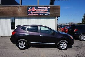 2013 Nissan Rogue S SPECIAL EDITION AWD FULL ÉQUIPÉ *TOIT* 62 30