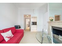 HOLLAND PARK: A recently refurbished one bedroom apartment located on Portland Road.