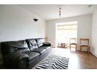 Good size two bedroom second floor flat to rent in this quiet residential location in Neasden