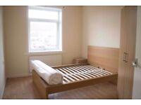 2 Bedroom Flat Granton - newly renovated