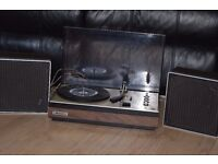 CAMBRIDGE STEREO AUTO RECIRD PLAYER/HOLLAND CAN BE SEEN WORKING