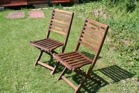Garden Deck Chair - Great Quality