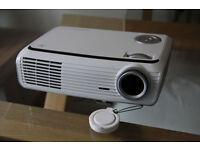 Optoma HD65 DLP Projector