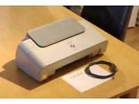 Canon Pixma iP1200 Ink Printer