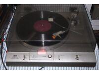 Quality Akai Direct drive turntable model AP-D30C