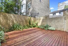 Newly Refurbished Two Bedroom Garden Flat in Kilburn