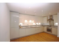 Luxury three bedroom apartment in Greenwich