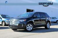 2013 Ford Edge SEL Reverse sensing - Heated mirrors - Heated sea