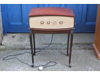 PIE 1960's Record Player/Turntable