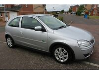 VAUXHALL CORSA 1.0L 2006 (LOWEST INS GROUP) MOT OCT 2016 SERVICE HISTORY FIESTA CLIO KA 206 PUNTO