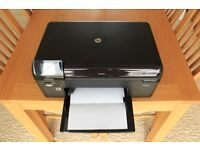 HP B110a Wireless eAll in One printer with scann and copy facility