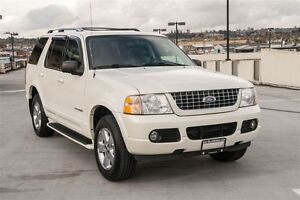 2004 Ford Explorer Limited 4.6L