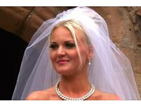 Cheshire Wedding video from £395