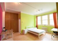 1 Bedroom Flat Centrally Located