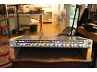 Audient ASP880 8 Channel Mic Preamp and Converter
