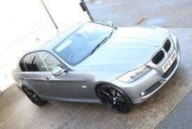 LATE 2010 BMW 3 SERIES 2.0 318D SE BUSINESS EDITION AUTO 141 BHP ( FINANCE & WARRANTY)