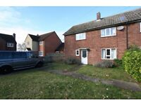 3 bedroom semi-detached property to rent - Heathfields Estate, Duxford CB224QN