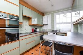 4 bed apartment in a fantastic location, Broadlands Mansions, SW16 Streatham £2500