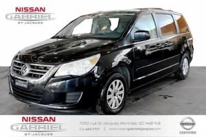 2010 Volkswagen Routan SE -- BLUETOOTH # CRUISE --