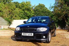 BMW 1 Series 1.6 116i SE 5dr - 12 Months MOT