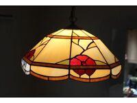 Tiffany Kitchen light