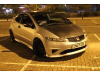 Immaculate Honda Civic 2.0 i-VTEC Type R Hatchback * NOT BMW 1 SERIES * NOT ASTRA * NOT FOCUS *