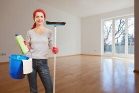 Cleaner available | Call to book cleaning | Wood Green | North London