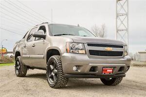 2007 Chevrolet Avalanche 1500 Loaded!  LANGLEY LOCATION