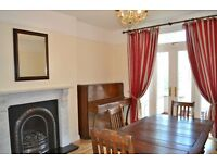 STUNNING THREE BEDROOM HOUSE, 2 RECEPTION ROOMS, FRONT AND BACK GARDENS, AVAILABLE IMMEDIATELY!!