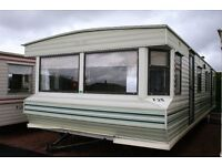 Westmorland 3 bed home . Can deliver anywhere in Scotland ... Sold off site ...