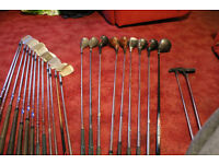 Golf Equipment For Sale (Collection Only)