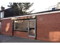 Shop to let Available for Rent in Handsworth