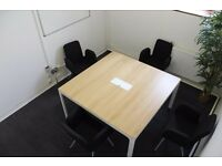 Office Share available in Partick