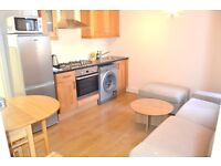 GREAT DEAL INCLUDES BILLS! LOVELY 1 BEDROOM FLAT NEAR ZONE 3/2 NIGHT TUBE, HIGH ROAD, BUSES & SHOPS
