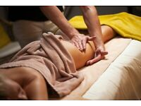 Male Massage Therapist